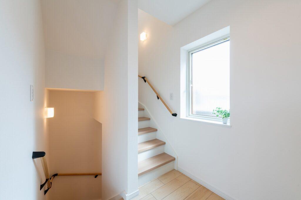 住宅日和 札幌市北区 篠路 モデルハウス 健康住宅 室内除菌 ゼオライト ホルムアルデヒド 工務店 3階建て